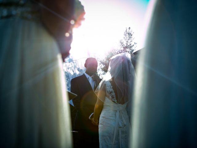 Il matrimonio di Ivan e Cynthia a Santa Cesarea Terme, Lecce 34
