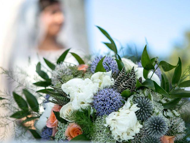 Il matrimonio di Ivan e Cynthia a Santa Cesarea Terme, Lecce 37