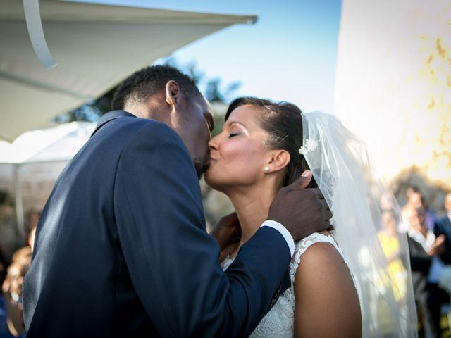 Il matrimonio di Ivan e Cynthia a Santa Cesarea Terme, Lecce 38