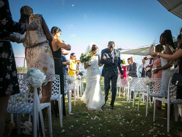 Il matrimonio di Ivan e Cynthia a Santa Cesarea Terme, Lecce 40