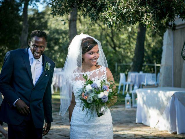 Il matrimonio di Ivan e Cynthia a Santa Cesarea Terme, Lecce 42