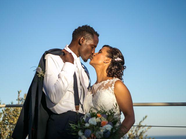 Il matrimonio di Ivan e Cynthia a Santa Cesarea Terme, Lecce 53