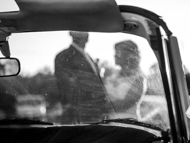 Il matrimonio di Ivan e Cynthia a Santa Cesarea Terme, Lecce 51