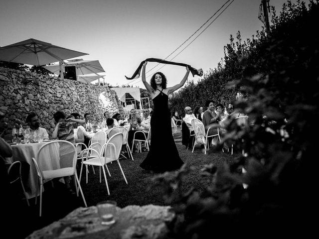 Il matrimonio di Ivan e Cynthia a Santa Cesarea Terme, Lecce 59