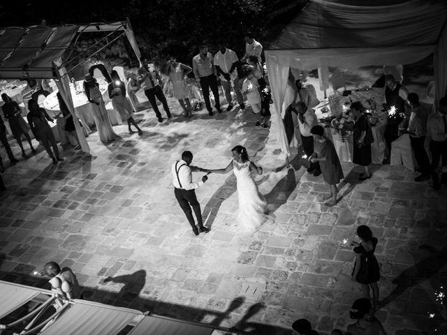 Il matrimonio di Ivan e Cynthia a Santa Cesarea Terme, Lecce 63