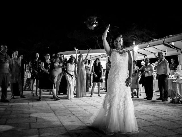 Il matrimonio di Ivan e Cynthia a Santa Cesarea Terme, Lecce 69