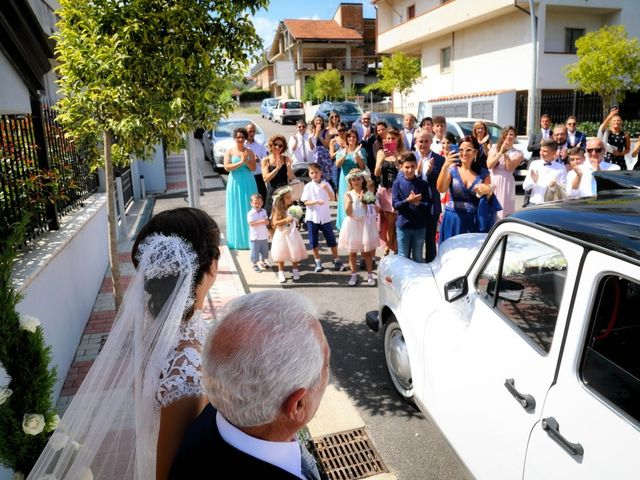 Il matrimonio di Antonio e Rossella a San Giorgio del Sannio, Benevento 2