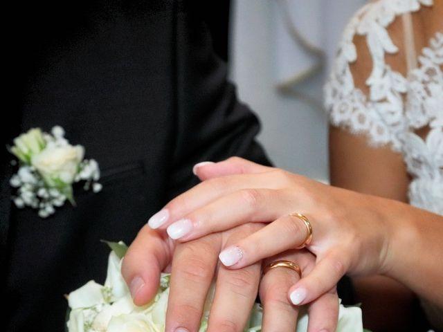 Il matrimonio di Antonio e Rossella a San Giorgio del Sannio, Benevento 5