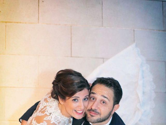 Il matrimonio di Antonio e Rossella a San Giorgio del Sannio, Benevento 17