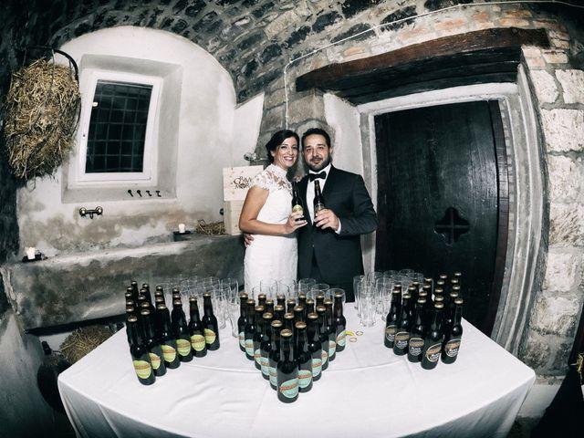 Il matrimonio di Antonio e Rossella a San Giorgio del Sannio, Benevento 20
