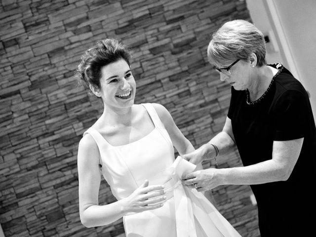 Il matrimonio di Lorenzo e Erika a Novara, Novara 7