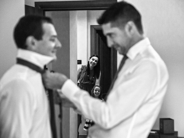 Il matrimonio di Lorenzo e Erika a Novara, Novara 10