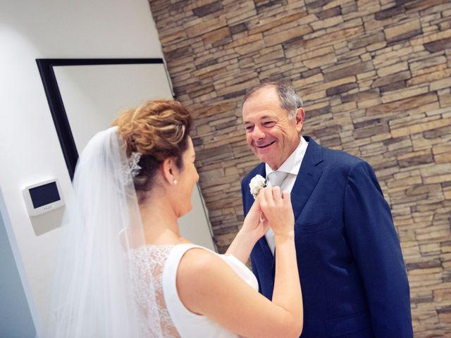 Il matrimonio di Lorenzo e Erika a Novara, Novara 19