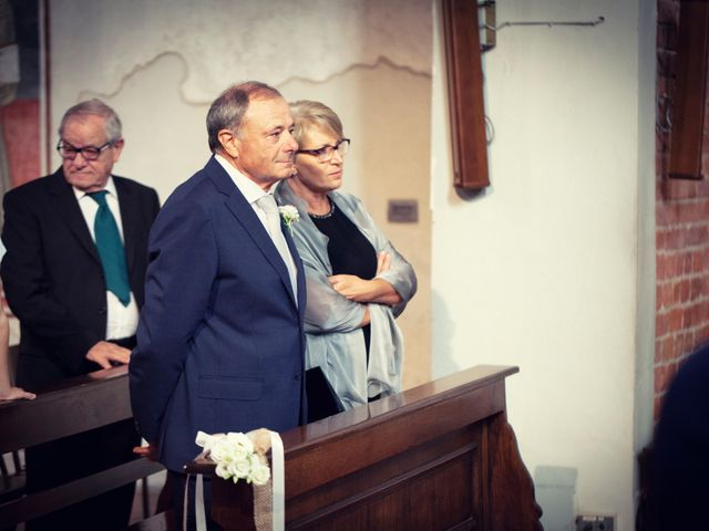 Il matrimonio di Lorenzo e Erika a Novara, Novara 29