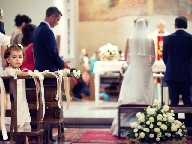 Il matrimonio di Lorenzo e Erika a Novara, Novara 30