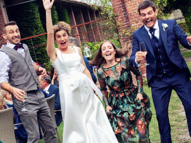 Il matrimonio di Lorenzo e Erika a Novara, Novara 47