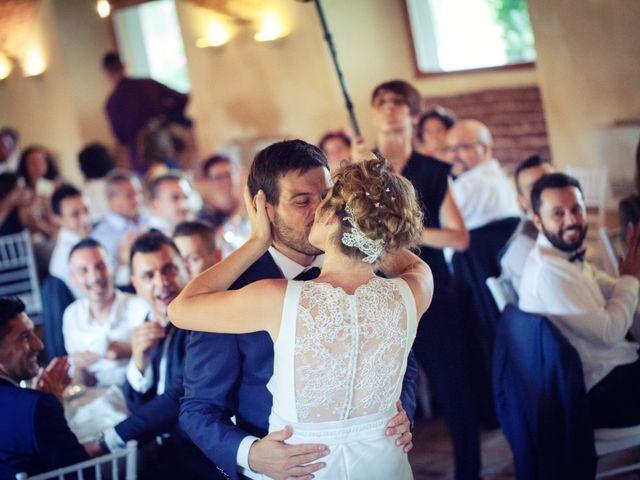 Il matrimonio di Lorenzo e Erika a Novara, Novara 50