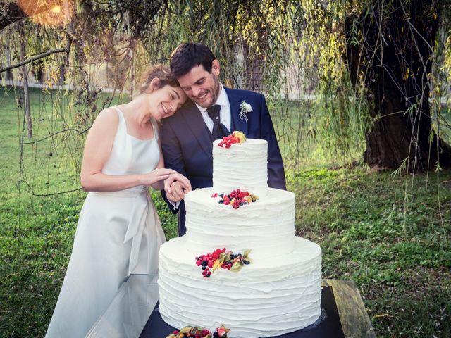 Il matrimonio di Lorenzo e Erika a Novara, Novara 54