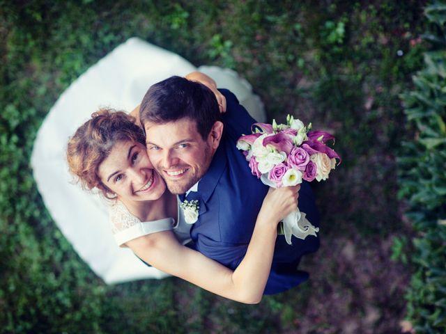 Il matrimonio di Lorenzo e Erika a Novara, Novara 59