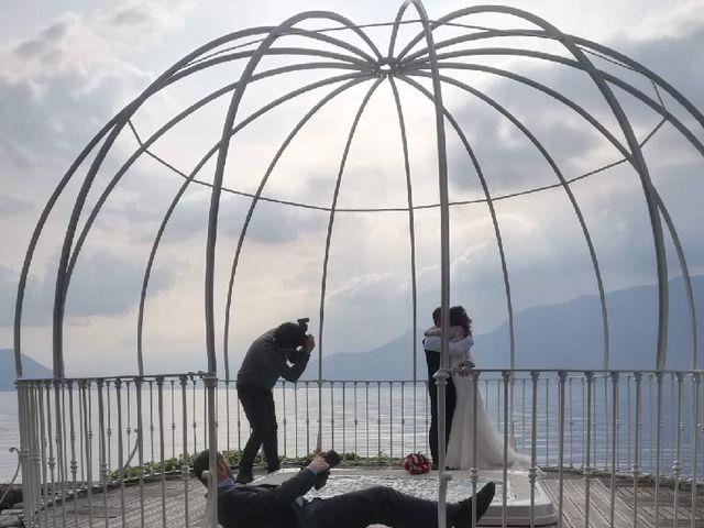 Il matrimonio di Claudio e Chiara a Luino, Varese 6