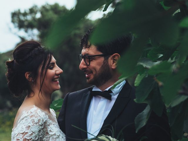 Il matrimonio di Gianluca e Maria Rosa a Barcellona Pozzo di Gotto, Messina 2