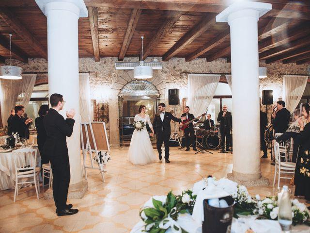 Il matrimonio di Gianluca e Maria Rosa a Barcellona Pozzo di Gotto, Messina 14