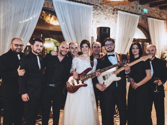 Il matrimonio di Gianluca e Maria Rosa a Barcellona Pozzo di Gotto, Messina 16