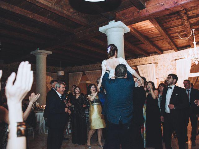 Il matrimonio di Gianluca e Maria Rosa a Barcellona Pozzo di Gotto, Messina 18