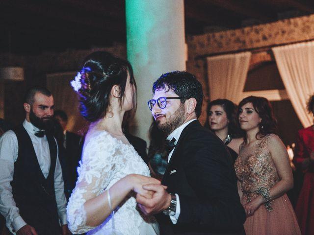 Il matrimonio di Gianluca e Maria Rosa a Barcellona Pozzo di Gotto, Messina 19