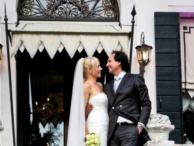 Il matrimonio di Alberto e Giuliana a Jesolo, Venezia 3