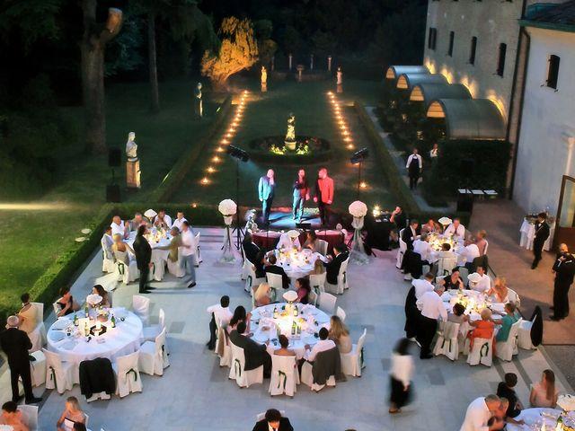 Il matrimonio di Alberto e Giuliana a Jesolo, Venezia 2