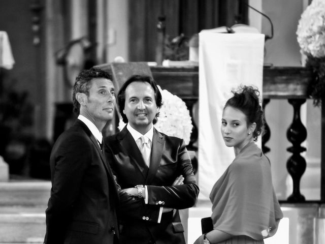 Il matrimonio di Alberto e Giuliana a Jesolo, Venezia 6