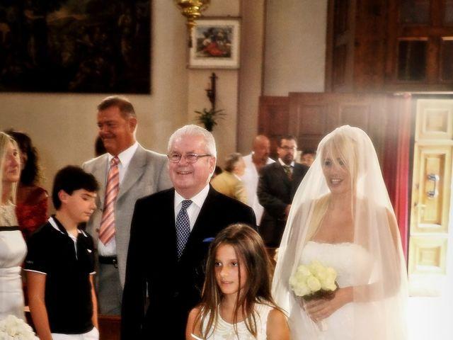 Il matrimonio di Alberto e Giuliana a Jesolo, Venezia 12