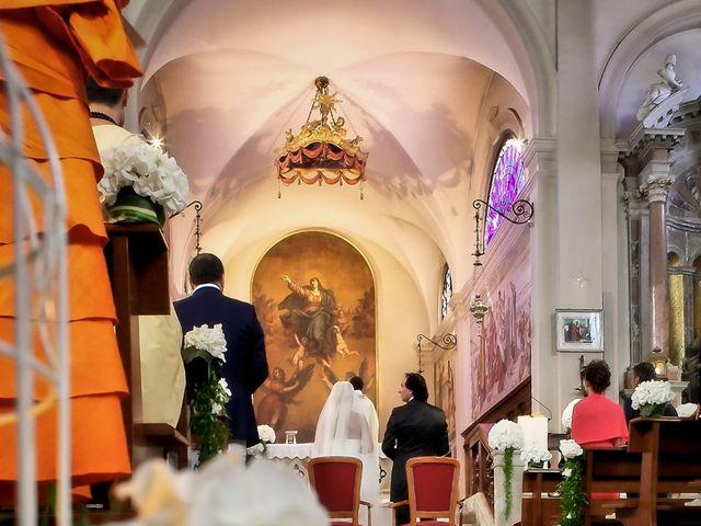 Il matrimonio di Alberto e Giuliana a Jesolo, Venezia 15
