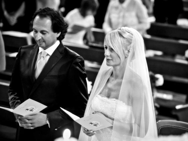 Il matrimonio di Alberto e Giuliana a Jesolo, Venezia 17