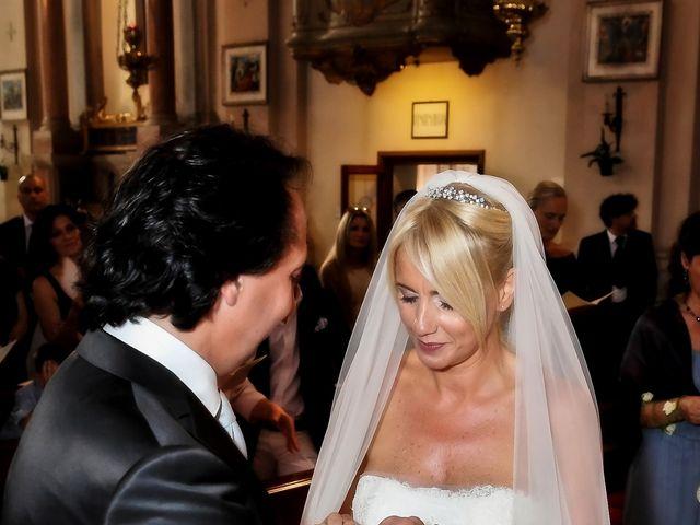 Il matrimonio di Alberto e Giuliana a Jesolo, Venezia 18