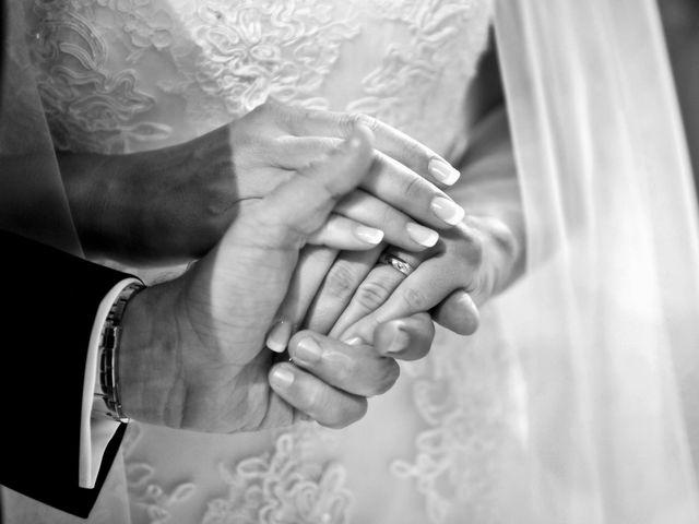 Il matrimonio di Alberto e Giuliana a Jesolo, Venezia 19