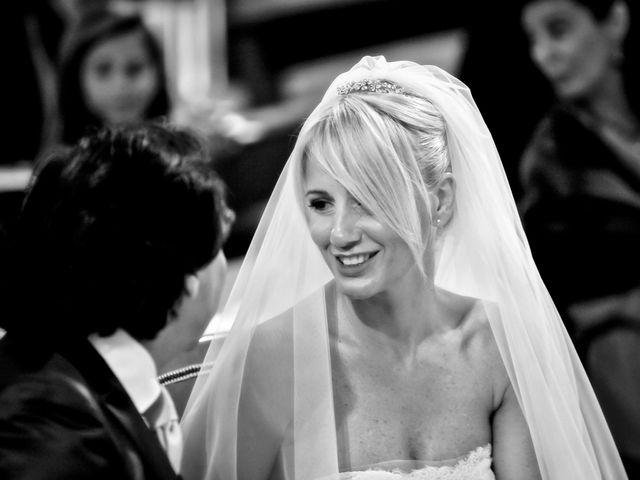 Il matrimonio di Alberto e Giuliana a Jesolo, Venezia 21