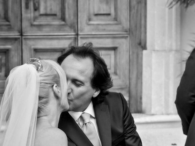 Il matrimonio di Alberto e Giuliana a Jesolo, Venezia 25