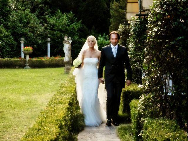 Il matrimonio di Alberto e Giuliana a Jesolo, Venezia 27