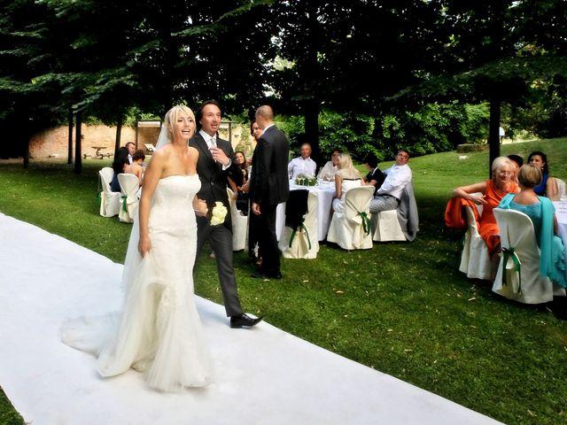 Il matrimonio di Alberto e Giuliana a Jesolo, Venezia 28