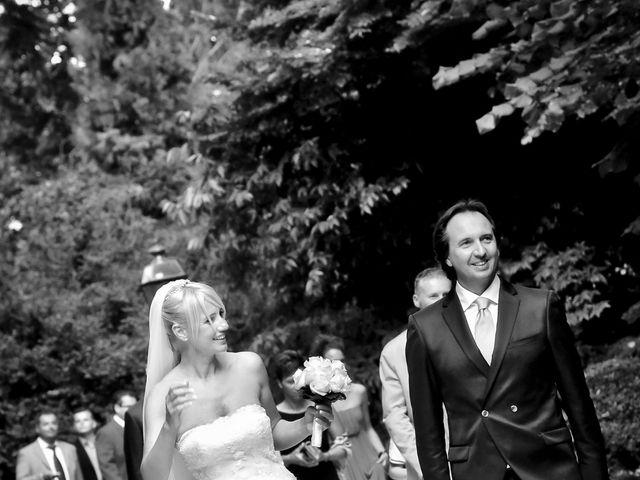 Il matrimonio di Alberto e Giuliana a Jesolo, Venezia 29