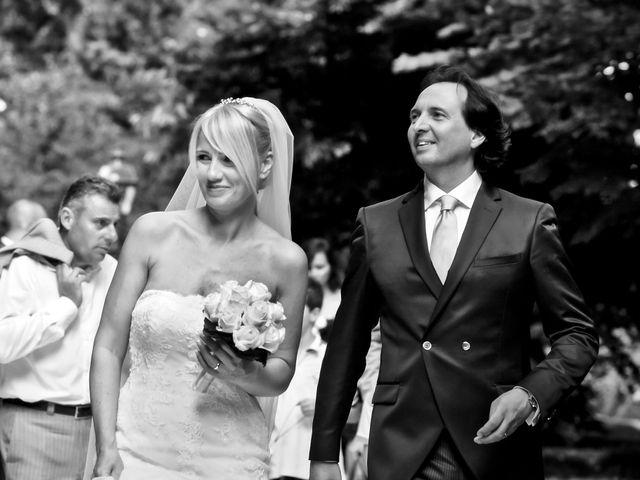 Il matrimonio di Alberto e Giuliana a Jesolo, Venezia 30
