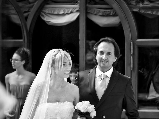 Il matrimonio di Alberto e Giuliana a Jesolo, Venezia 31
