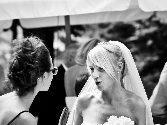 Il matrimonio di Alberto e Giuliana a Jesolo, Venezia 34