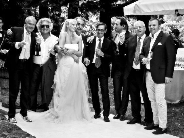 Il matrimonio di Alberto e Giuliana a Jesolo, Venezia 35