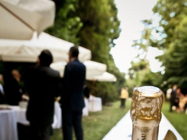 Il matrimonio di Alberto e Giuliana a Jesolo, Venezia 36