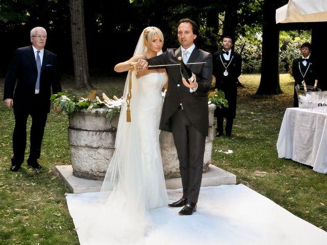 Il matrimonio di Alberto e Giuliana a Jesolo, Venezia 38