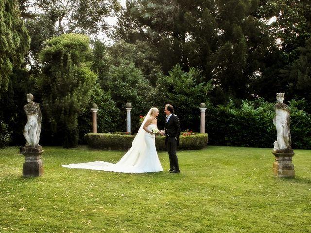 Il matrimonio di Alberto e Giuliana a Jesolo, Venezia 39