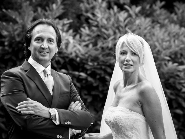 Il matrimonio di Alberto e Giuliana a Jesolo, Venezia 41